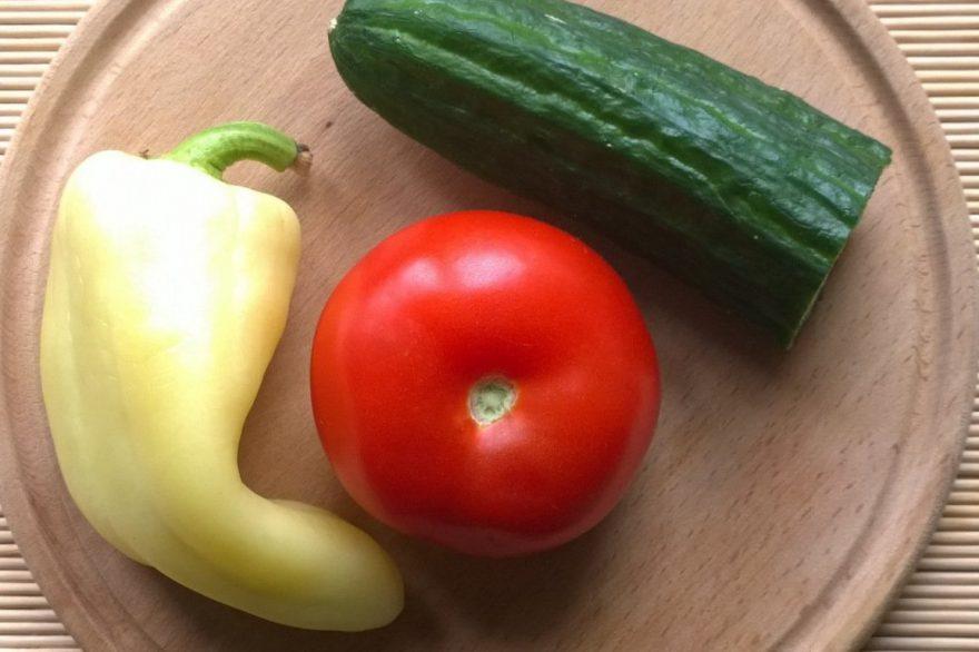 Nem számolós zöldségek szénhidráttartalmának számolása