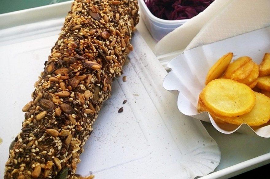 Étteremteszt • Hekker, ahol gluténmentes a hekk