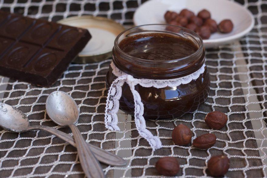Házi nutella egészséges változatban