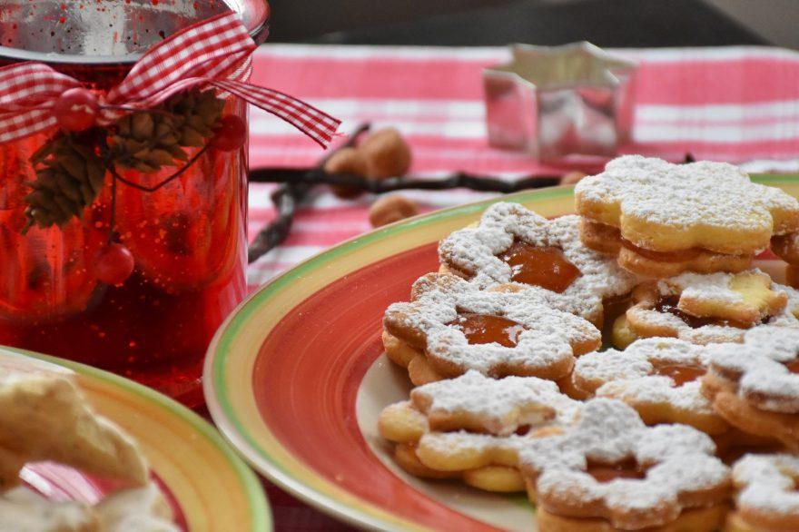 Diétaparák – 2. rész • Segítség, mindjárt itt a karácsony!