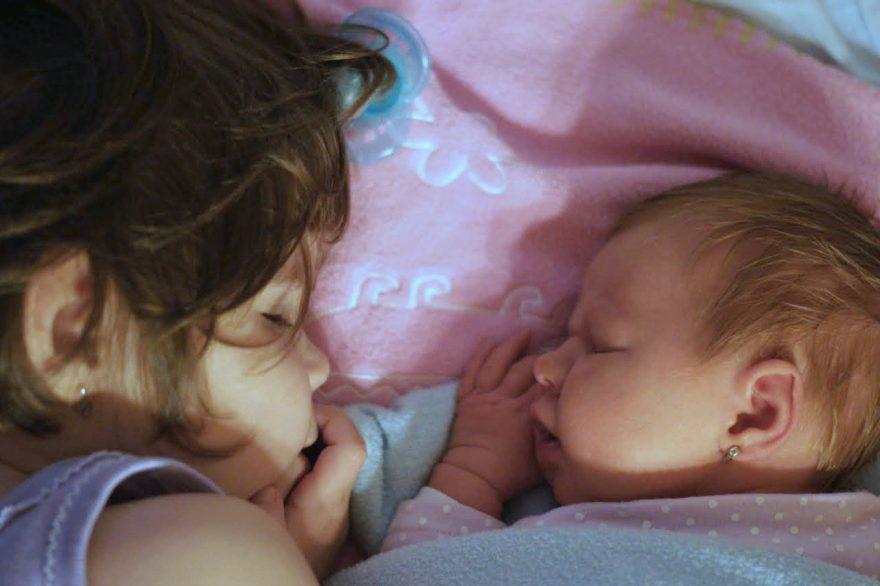 PCOS történetek • 160116 • Két beültetésből két baba