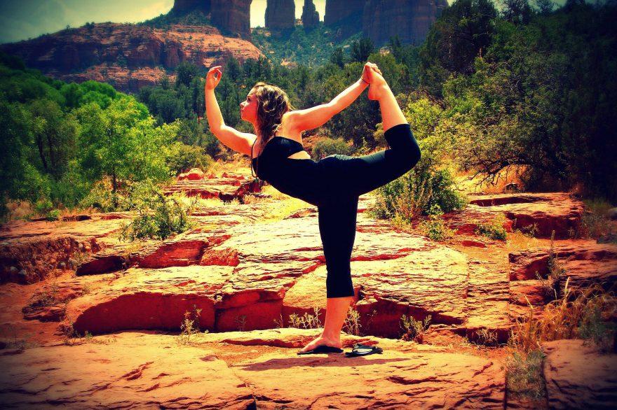A jógához való viszonyom evolúciója