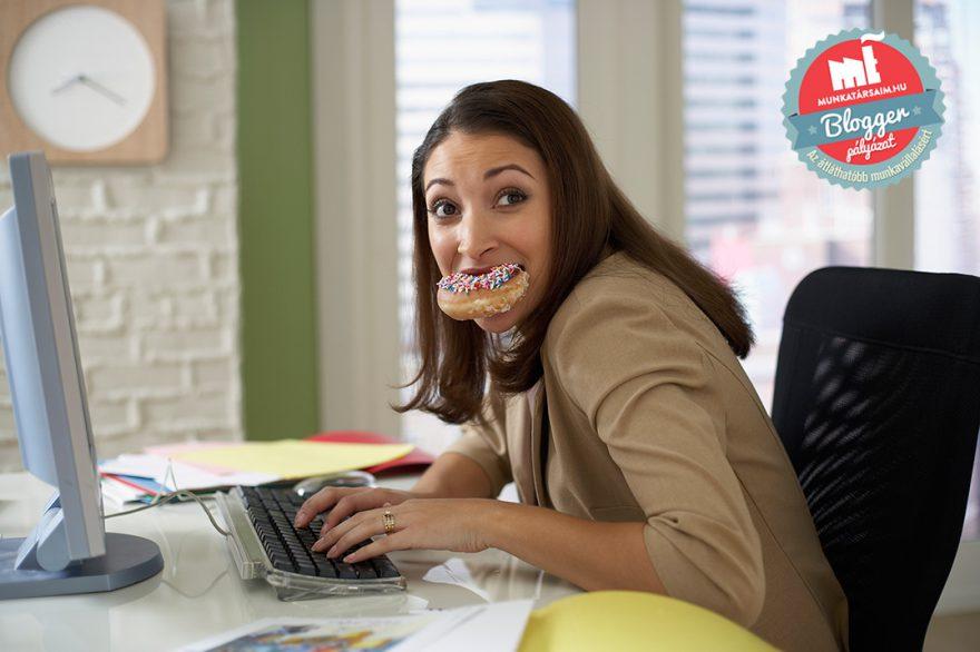 Diétaparák – 3. rész • Segítség, kevés a diétabarát munkahely!