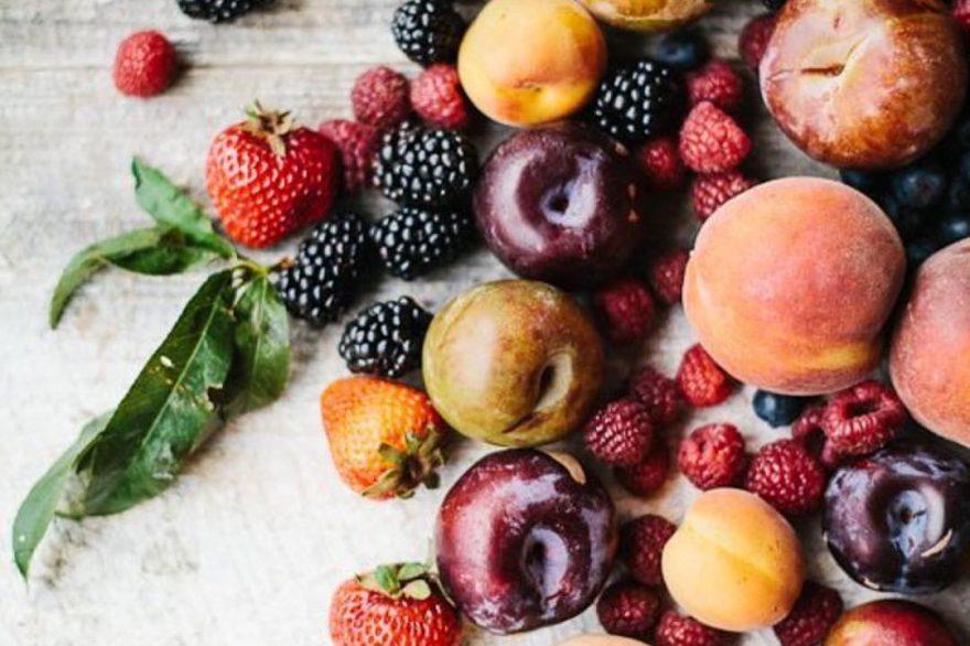 Gyümölcskalauz a 160 grammos diéta követőinek