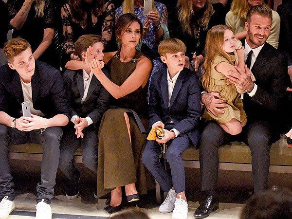 4 PCOS-es híresség, akiknek összesen 19 gyerekük van