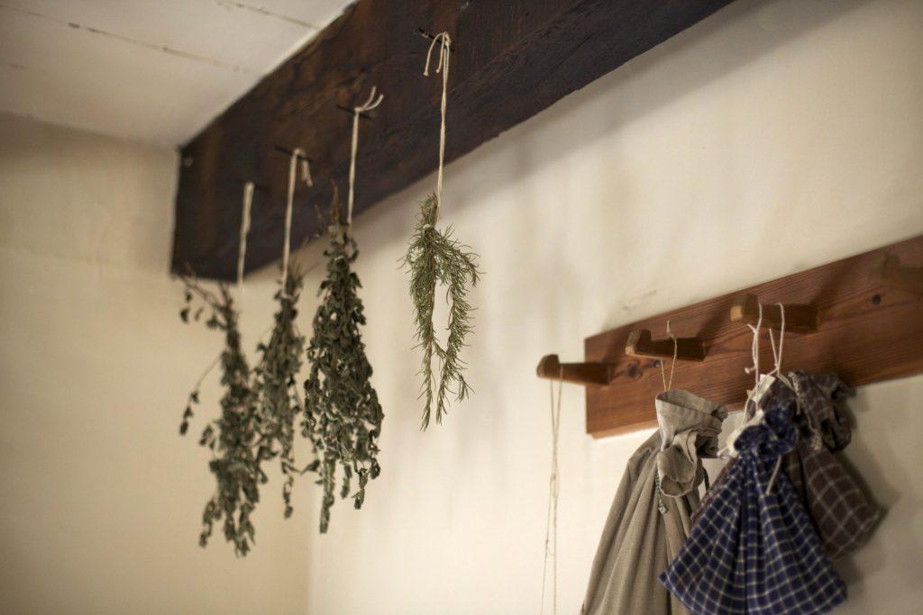 160 gramm - gyógynövények PCOS
