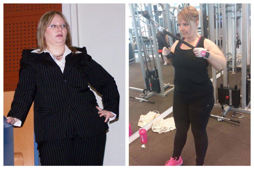 PCOS történetek • 160616 • 50 kg fogyás és hasplasztika után is folytatja a diétát