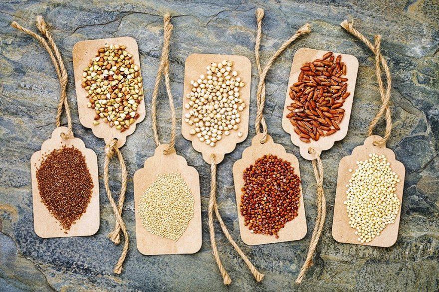 Ezekből készíthetők a 160 grammos diétába illő köretek