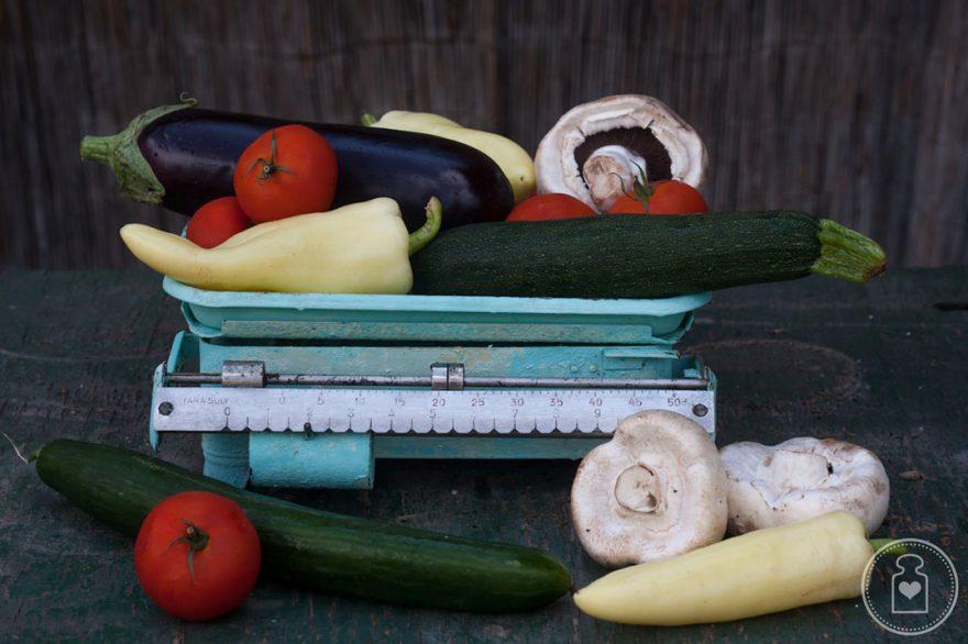Így kezelem a diéta nem számolós alapanyagait a késztermékekben