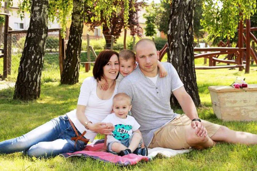 PCOS történetek • 160816 • Egészsége érdekében 50 kg-ra szeretne hízni a fiatal anyuka