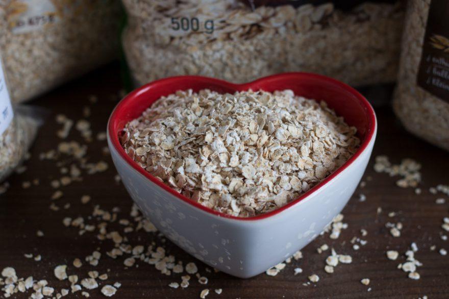 Ötféle gluténmentes zabpehely gluténérzékenyeknek