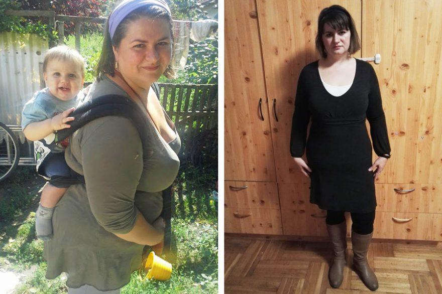 PCOS történetek • 161216 • A cukorbetegség megelőzése motiváció a diétához