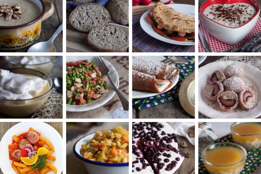 Ezt ettem 2016-ban a 160 grammos diétában – fotóalbum